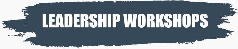 Website_Leadership Workshops